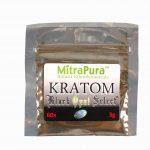 Kratom Extract Ingestion Maupin