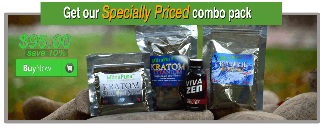 What Is Kratom Leaf Powder